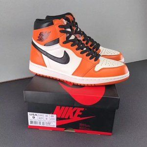 "NIKE Air Jordan 1 ""Shattered Backboard Away"""